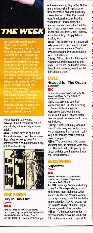 Kerrang! 18.3.2000_000001