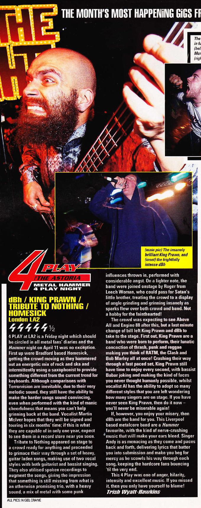 Metal Hammer June 97_000001