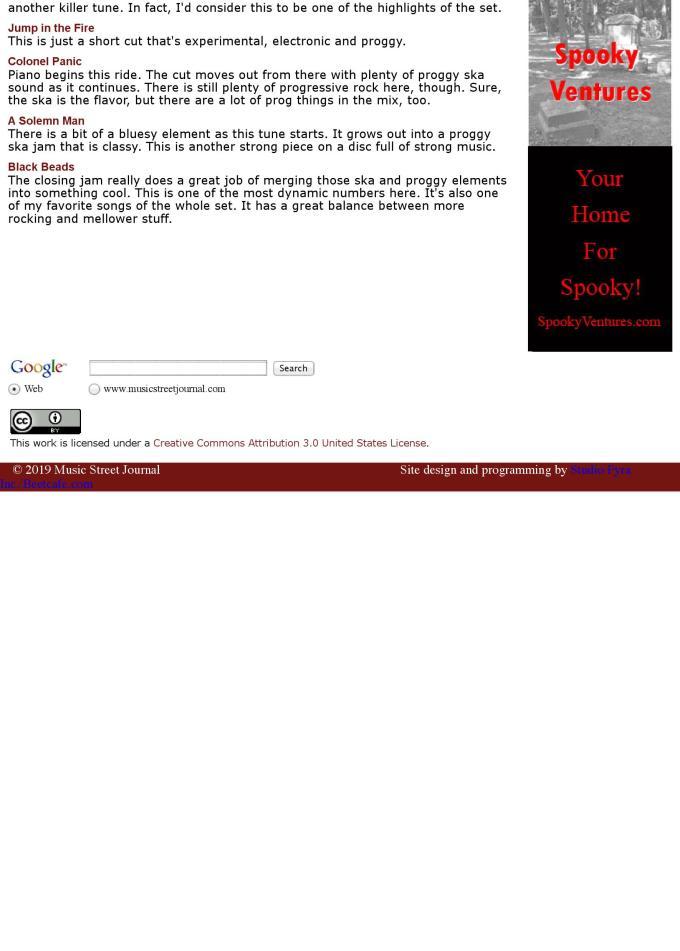 Music Street Journal - Music News & Reviews_000002