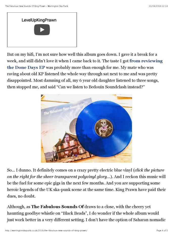 The Fabulous New Sounds Of King Prawn – Warrington Ska Punk (reader view)_000004